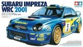 Tamiya 24240 Subaru Impreza WRC 2001 (1:24)