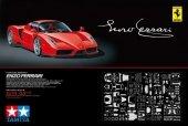 Tamiya 12047 Enzo Ferrari (1:12)