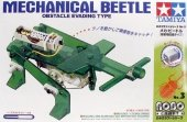 Tamiya 71103 Mechanical Beetle - Obstacle Evading Type