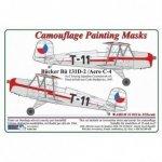 AML M33022 Bucker Bu 131D-2/Aero C-4 1:32