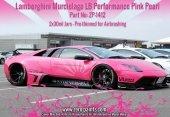 Zero Paints ZP-1412 Lamborghini Murcielago LB Performance Pink Pearl 2x30ml