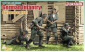 Dragon 6580 German Infantry Barbarossa 1941 (1:35)