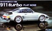 Fujimi 126289 Porsche 911 Flat Nose (1:24)