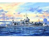 Trumpeter 05748 USS Quincy CA-39 1:700