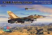 Hobby Boss 80273 F-16B Fighting Falcon (1:72)
