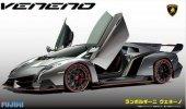 Fujimi 125978 Lamborghini Veneno Deluxe (1:24)