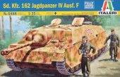 Italeri 6488 Sd.Kfz.162 Jagdpanzer IV L/48 Ausf.F (1:35)