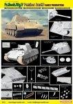 Dragon 6813 Pz.Beob.Wg.V Ausf.D Early Production (1:35)