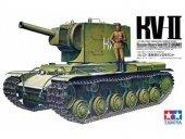 Tamiya 35063 KV-II Russian Heavy Tank (1:35)