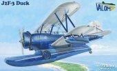 Valom 72133 Grumman J2F-3 Duck 1/72