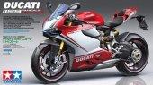 Tamiya 14132 Ducati 1199 Panigale S Tricolore 1/12