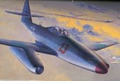 Dragon 5507 Messerschmitt Me 262A-1a/Jabo (1:48)