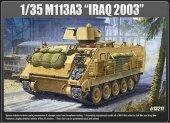 Academy 13211 M113A3 IRAQ 2003 1:35