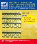 Bronco AB3511 Comet Workable Track 1/35