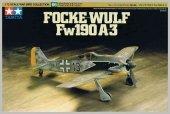 Tamiya 60766 Focke Wolf 190 A-3 (1:72)