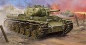 Trumpeter 01572 Soviet KV-8S Heavy Tank (1:35)