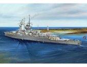 Trumpeter 05773 German Pocket Battleship (Panzer Schiff) Admiral Graf Spee 1937 1:700