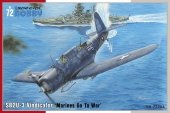 Special Hobby 72264 SB2U-3 Vindicator Marines Go To War 1/72