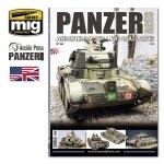 AMMO of Mig Jimenez Panzer Aces Armor Modelling Magazine 60 - poradnik dla modelarzy