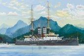 Hobby Boss 82002 Japanese Battleship Mikasa 1902 1/200
