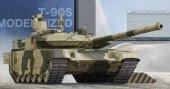 Trumpeter 05549 Russian T-90MS Tagil 1/35