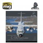 AMMO of Mig Jimenez DH-009 Lockheed-Martin C-130 Hercules