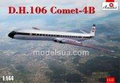 Amodel 1448 Comet-4B Bea (1:144)