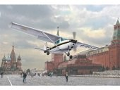 Italeri 2764 Cessna 172 Skyhawk 1:48