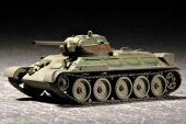 Trumpeter 07206 Russian T-34/76 1942 (1:72)