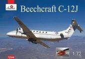 A-Model 72344 Beech C-12J 1:72