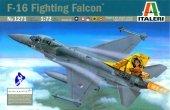 Italeri 1271 F-16A/B Fighting Falcon (1:72)