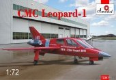 A-Model 72341 CMC Leopard 1 1:72