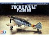 Tamiya 60751 Focke-Wulf Fw190D-9 (1:72)