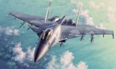 Trumpeter 01667 Russian Su-33 Flanker D