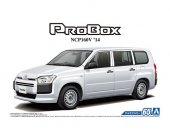 Aoshima 05143 TOYOTA NCP160V Probox '14 1/24