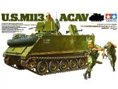 Tamiya 35135 U.S. M113 ACAV (1:35)
