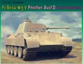 Dragon 6813 Pz.Beob.Wg.V Ausf.D Early Production (1:35)