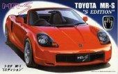 Fujimi 03535 Toyota Mr-S (1:24)
