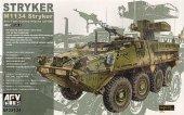 AVF Club 35134 M1134 Stryker Anti Tank Guide Missile (1:35)