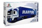 Italeri 3920 DAF XF105 ''Maritime'' 1/24