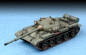 Trumpeter 07146 Russian T-62 Main Battle Tank Mod.1962 1/72