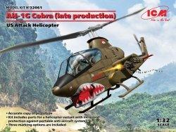 ICM 32061 AH-1G Cobra late production 1/32