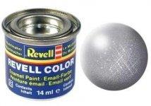 Revell 91 Steel Metallic  (32191)