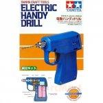 Tamiya 74041 Electric Handy Drill (wiertarka elektryczna)