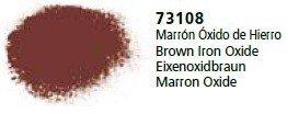 Vallejo 73108 Brown Iron Oxide