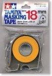 Tamiya 87032 Taśma maskująca w pudełku 18mm