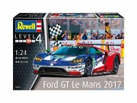 Revell 07041 Ford GT Le Mans 2017 1/24