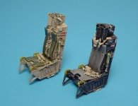 Aires 4144 ACES II ejection seat 1/48 Other