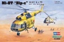 Hobby Boss 87221 Mi-8T Hip-C (1:72)