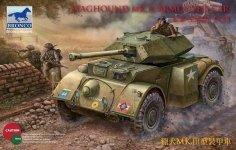 Bronco CB35021 Staghound Mk. III (1:35)